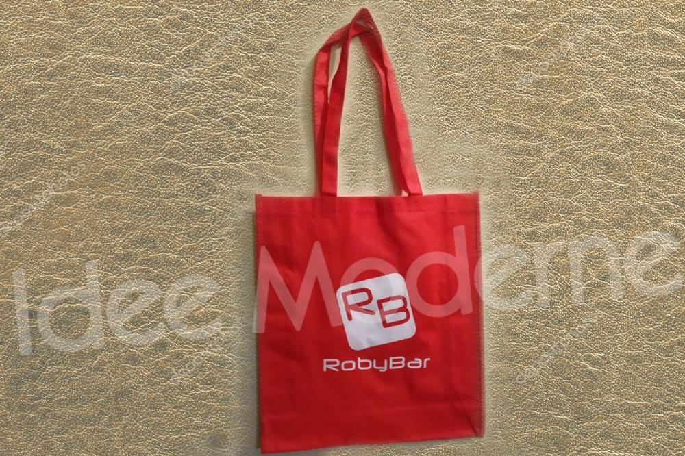 shopper tnt personalizzato